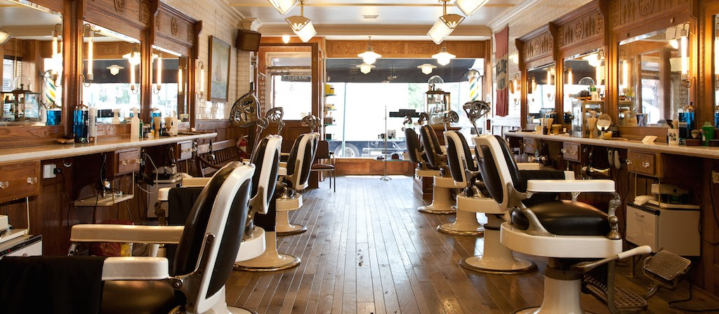 Best Barbershops, Fashion Concierge, Fashion Consulting, NYC Barbershops