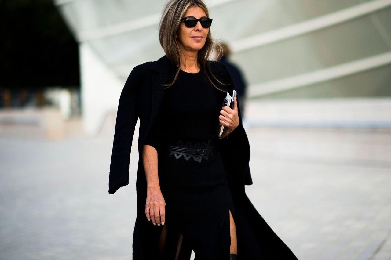 Nina Garcia s Best Style Tips - How to Dress Like a Fashion Editor 28