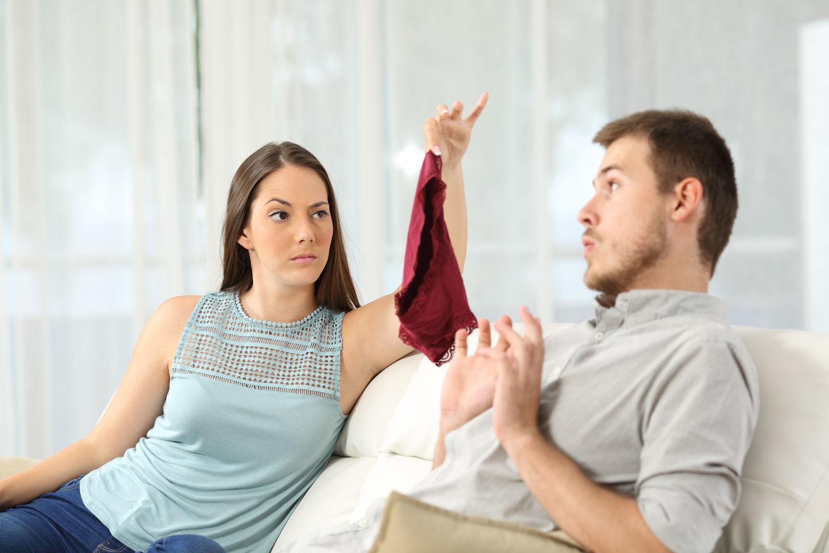 Если от вас ушел муж. Советы практической магии 79
