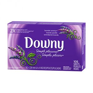 Downy_Simple_Pleasures_Lavender_Serenity_Sheets