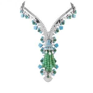 Van-Cleef-Arpels-Zip-necklace-in-white-gold-set-with-diamonds-turquoise-chloromelanite-and-chrysophras.-POA.jpg__1536x0_q75_crop-scale_subsampling-2_upscale-false