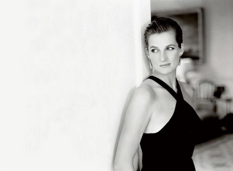 Принцесса Диана, 1992