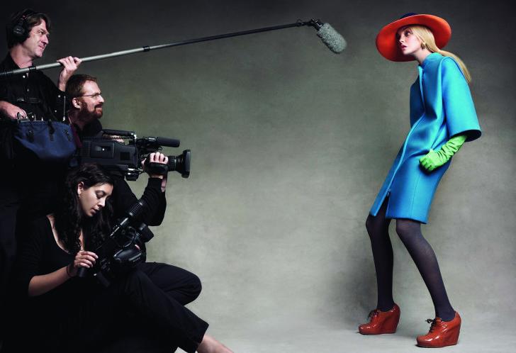 Vogue, Clio Awards