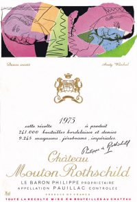 Chateau Mouton Rotschild (2)