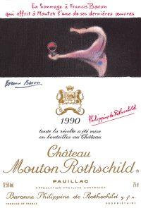 Chateau Mouton Rotschild (3)