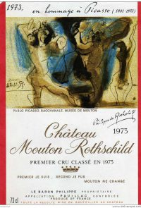 Chateau Mouton Rotschild (4)