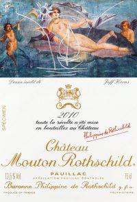 Chateau Mouton Rotschild (5)
