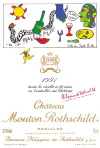 Chateau Mouton Rotschild (6)