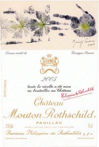 Chateau Mouton Rotschild (7)