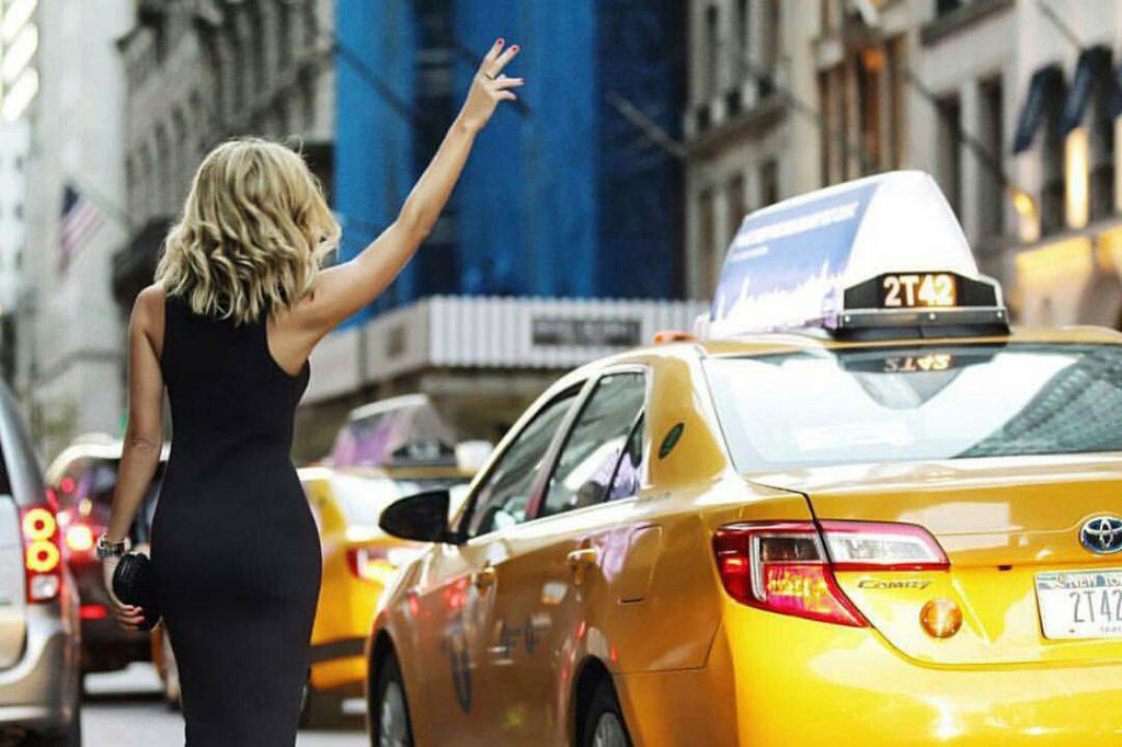 Женское такси с секс услугами