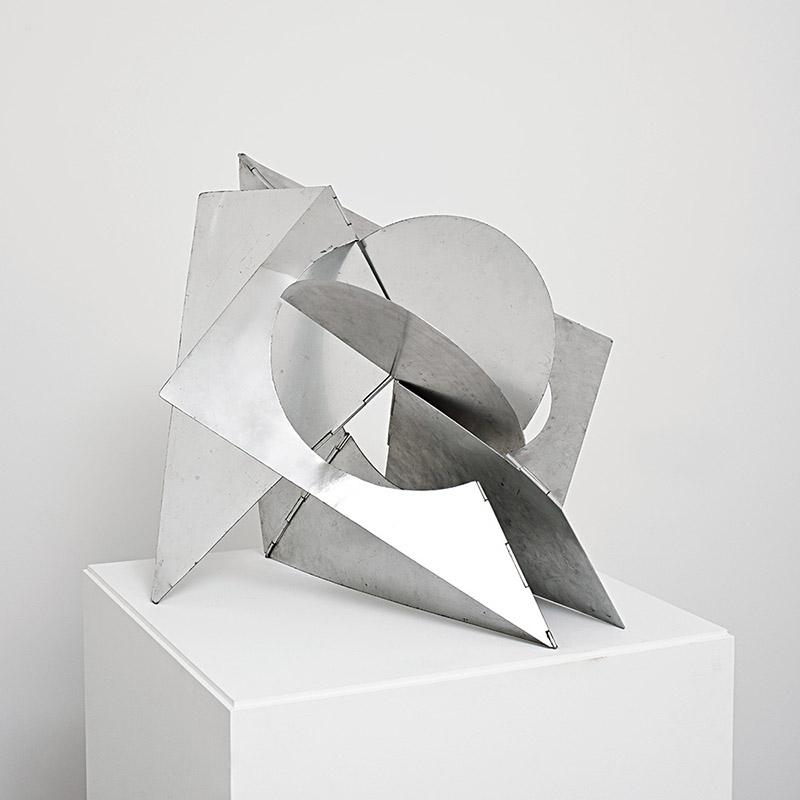 Лижия Кларк. «Пространственная птица». 1960