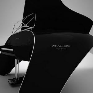 рояль-кит Whaletone