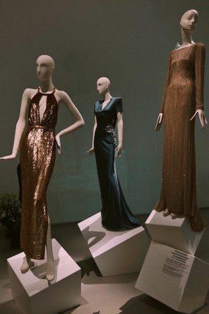 Tonkiye materii. Moda 1988—2018 (3)