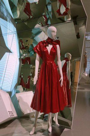 Tonkiye materii. Moda 1988—2018 (4)