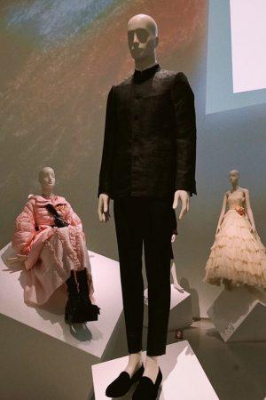 Tonkiye materii. Moda 1988—2018 (1)