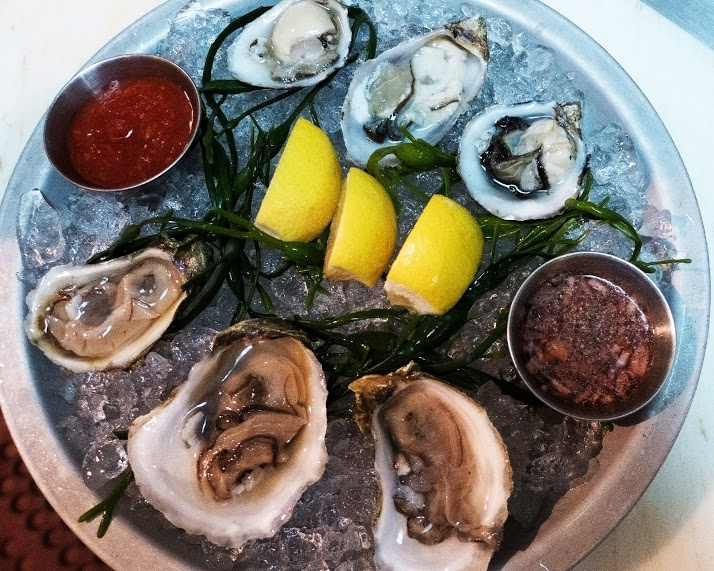 Do oysters really increase sex drive