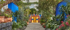 Fashion Concierge Recommends NYBG, Frida Kahlo Exhibition