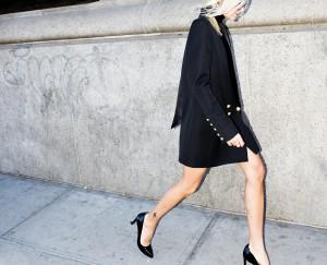 Celine Aagard, Balmain x H&M