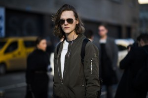 Mens New York Fashion Week