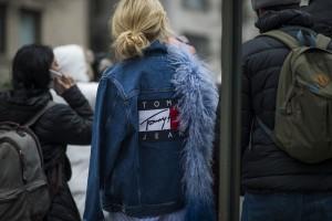 NY Fashion Week Fall 2016