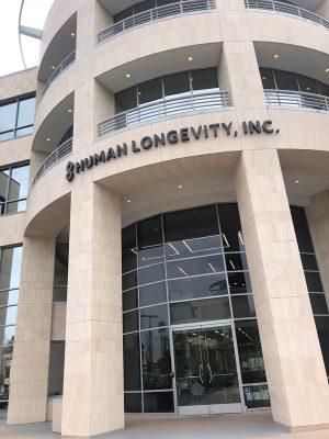 Human Longevity (1)